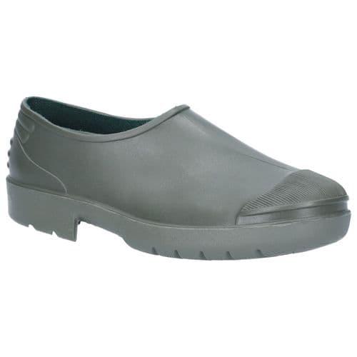 Dikamar Primera Gardening Shoe Garden Shoes Green